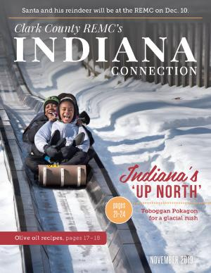 Indiana Connection November 2019